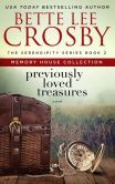 Previously Loved Treasures, The Serendipity Series, Book Two