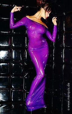 Taran wants to wear this dress