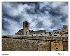 Visiones de un Viajero: abril 2011 (Ibiza)