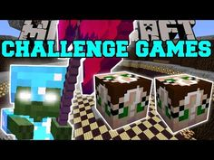 Minecraft: BABY BOB CHALLENGE GAMES - Lucky Block Mod - Modded Mini-Game - Best sound on Amazon: http://www.amazon.com/dp/B015MQEF2K -  http://gaming.tronnixx.com/uncategorized/minecraft-baby-bob-challenge-games-lucky-block-mod-modded-mini-game/