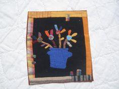 Janet Bolton Workshop by Lynne Gill