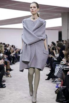 Celine Fall Winter Ready To Wear 2013 Paris