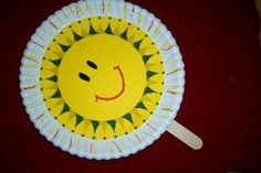 kids summer crafts | ... everyone involved in summer crafts for kids kids are always excited
