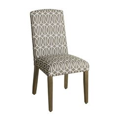Found it at Wayfair - Coulston Parsons Chair