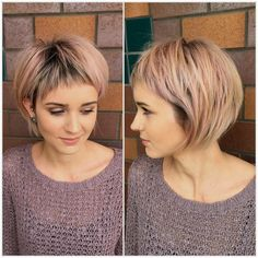 Prima Bob Hairstyle For Fine Hair Hairstyles For Thin Hair - Icdata . feines haar bob Prima Bob Hairstyle For Fine Hair Hairstyles For Thin Hair – Icdata … - Best New Hair Styles Oval Face Hairstyles, Bob Hairstyles For Fine Hair, Short Hairstyles For Women, Hairstyles 2018, Short Haircuts With Bangs, Quick Hairstyles, Hairdos, Bobs For Thin Hair, Short Hair Cuts