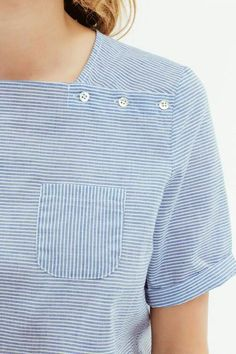 Spread the Best Summer Outfits Stylish and Comfy Casual Fashion Trends Collection. Love this outfit. The Best of clothes in Kurta Designs, Blouse Designs, Casual Fashion Trends, Summer Fashion Trends, Sewing Clothes, Diy Clothes, Clothes For Women, Casual Clothes, Designer Kurtis