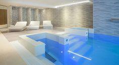 Hotel RH Bayren SPA - Piscina Interior