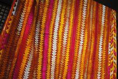 phulkari cloth