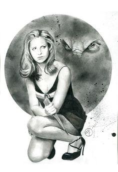 Buffy the Vampire Slayer - Jay Fife
