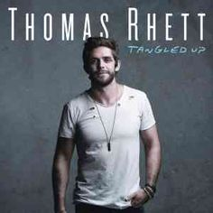Thomas Rhett had hits off his 2013 debut It Goes Like This, but Tangled Up, its 2015 successor, feels like the album where the singer/songwriter comes into his own by borrowing moves from fellow count