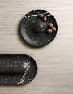 Domo Tableware by Jean Louis Iratzoki for Retegui, France. #interiordecor #accessories #jpwarreninteriors