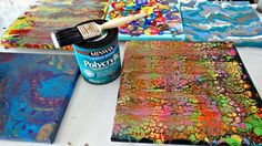 What is the best varnish to use on acrylic paintings and why?