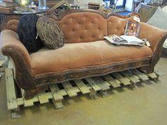 victorian? sofa