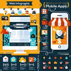 web shopping vector - Szukaj w Google