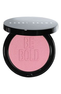 Bobbi Brown 'Uber Pinks' Illuminating Bronzing Powder #Pink Peony ($38) ltd ed