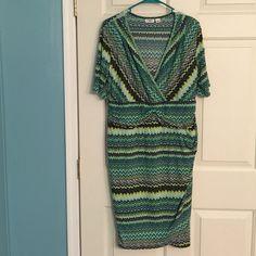 Dress Dress. Worn maybe three times Dresses Midi