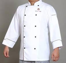 Imagem relacionada Hotel Uniform, Sewing Ideas, Chef Jackets, Fashion, Moda, La Mode, Fasion, Fashion Models, Trendy Fashion