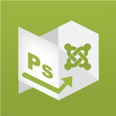 Convert PSD to Responsive Joomla Template
