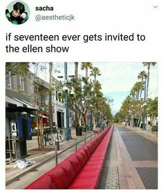 NCT in 10 years at award shows be like: ^^