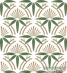 Schabloner på österländskt tema • schabloner ämne Öst mönster mall •