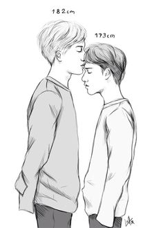 KaiSoo. They were totally made for each other. Look how perfect they look together. <3