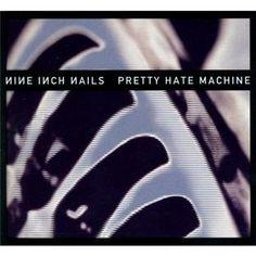 Nine Inch Nails-Pretty Hate Machine vinyl 2010 remastered edition