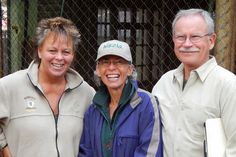 Nikela founders Margrit and Russ are delighted to be helping Silke and her primate rescue & rehabilitation centre in South Africa. Check out their campaign to save the Bambelela centre!