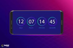 Best Countdown Apps For Android - Read the top countdown apps Event Countdown, Countdown Clock, Countdown Timer, Instagram Password Hack, Halloween Countdown, Event Calendar, Android Apps, Special Day, Reading