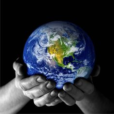 We need to sustain our world and respect every inch of it for future generations and even our generation now