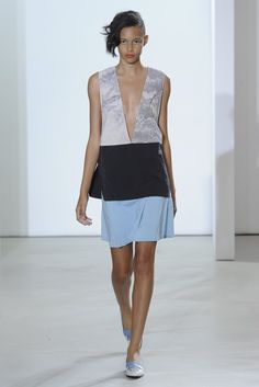 Creatures of the Wind RTW Spring 2014 - Slideshow - Runway, Fashion Week, Reviews and Slideshows - WWD.com