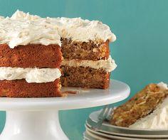 Sourdough baking tips via @kingarthurflour,,, sourdough carrot cake!!!!
