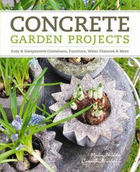 Concrete Garden Projects