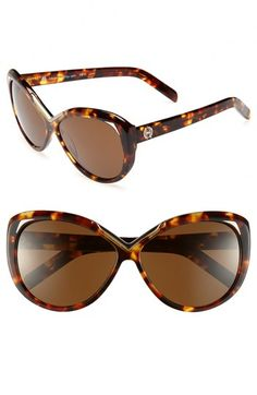 House of Harlow 1960 Claire 58mm Sunglasses (Online Only) available at #Nordstrom