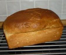 Rezept Brioche / Kastenweißbrot von schnuerfel - Rezept der Kategorie Brot & Brötchen