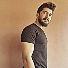 #Turkishbeard #man #fitness