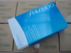 http://www.publicdiscount.it/stock/shiseido-solari-12257/  STOCK 21 prodotti protezione e after sun Shiseido. Prezzo lotto: € 188. Sconto del 51% e spedizione gratuita in Italia! Scopri i dettagli sul nostro sito e fai la tua offerta. L'asta scade il 20 aprile.