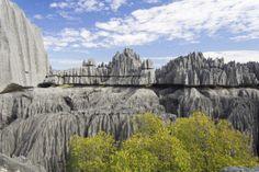 Geführte Gruppenreise durch Madagaskar