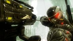 Gear up for the hunt in Crysis 3's latest trailer