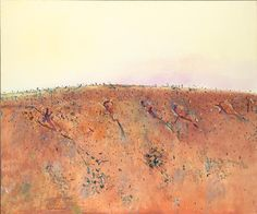Tom Price landscape