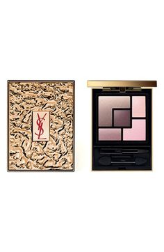 Yves Saint Laurent 'The Year of the Monkey' Palette (Limited Edition) #nordstrom