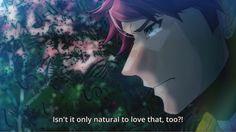 Confesion - Chiharu Kashima despair - feels - love will triumph ! <3   Kono Danshi, Mahou ga Oshigoto Desu