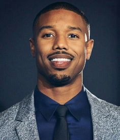 db888319 37 Best Michael b Jordan is so gorgeous his dimples images | Michael ...