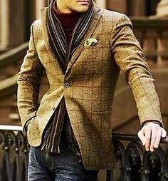 #style #gentlemen #dapper