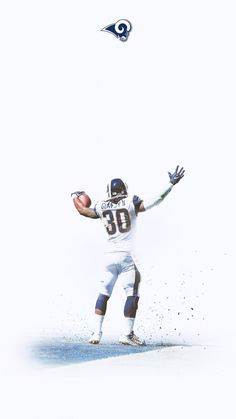 Todd gurley nfl football, football is life, football memes, american football, ram Football Is Life, Football Memes, Nfl Football, American Football, Nfl Redzone, Sports Art, Nfl Sports, Sports Logo, Sports Posters