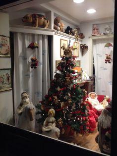 #Christmas #florence #kids
