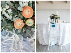 Water Table Coastal Copper Inspired Wedding by Elizabeth Friske Photography_0028