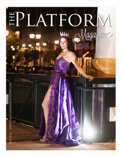 The Platform Magazine July 2014 edition - Read the digital edition by Magzter on your iPad, iPhone, Android, Tablet Devices, Windows 8, PC, Mac and the Web.