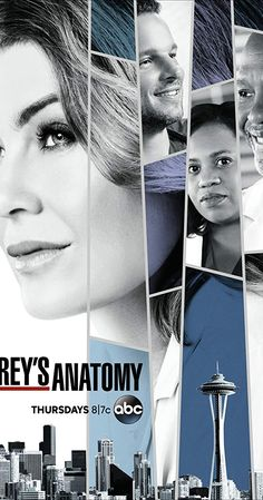 IMDB - GREYS ANATOMY Created by Shonda Rhimes. With Ellen Pompeo, Justin Chambers, Chandra Wilson, James Pickens Jr. A drama centered on the personal and professional lives of five surgical interns and their supervisors. Greys Anatomy Frases, Watch Greys Anatomy, Grays Anatomy Tv, Movies To Watch Free, Hd Movies, Movies Online, Movie Tv, Movies Free, Greys Anatomy Full Episodes