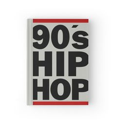 90's Hip Hop by Silleal