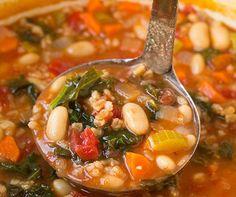 24 Mediterranean Diet Recipes - Dr. Axe